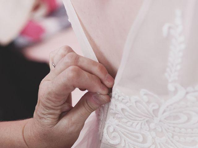 Le mariage de Alex  et Coraline  à Avelin, Nord 4