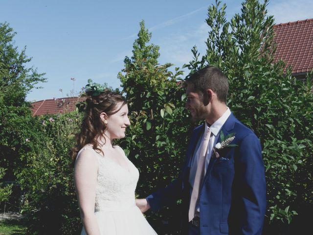 Le mariage de Alex  et Coraline  à Avelin, Nord 5