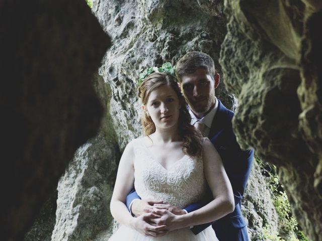 Le mariage de Alex  et Coraline  à Avelin, Nord 6