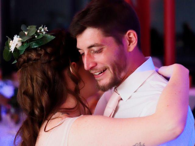 Le mariage de Alex  et Coraline  à Avelin, Nord 8