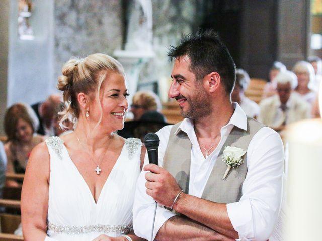 Le mariage de Cécile et Stéphane