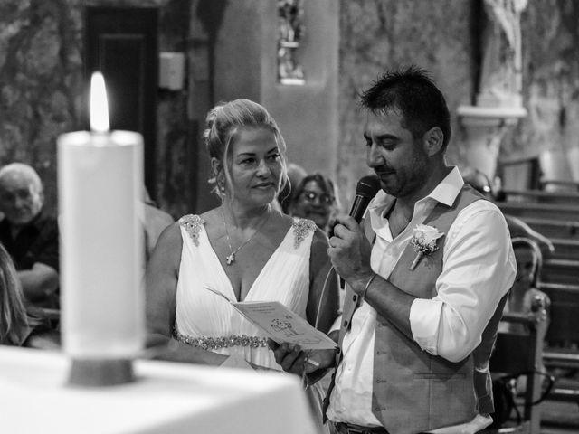Le mariage de Stéphane et Cécile à Grasse, Alpes-Maritimes 2