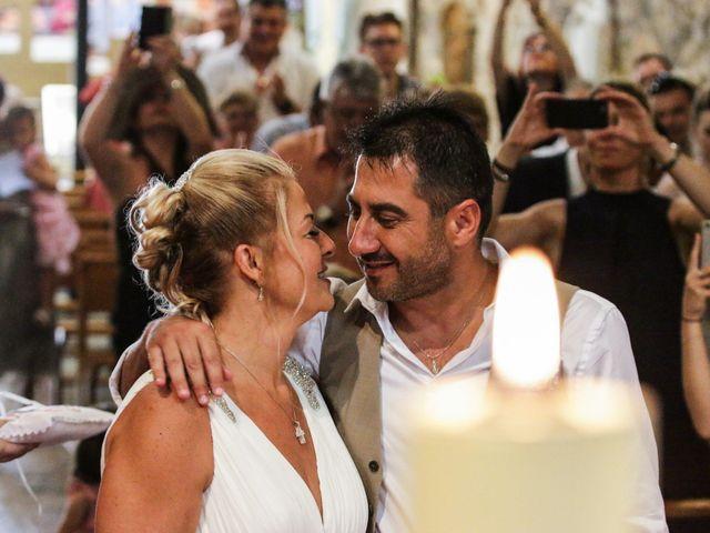 Le mariage de Stéphane et Cécile à Grasse, Alpes-Maritimes 3