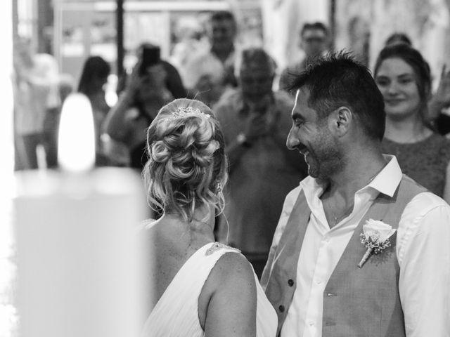 Le mariage de Stéphane et Cécile à Grasse, Alpes-Maritimes 4