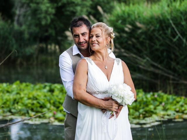 Le mariage de Stéphane et Cécile à Grasse, Alpes-Maritimes 9