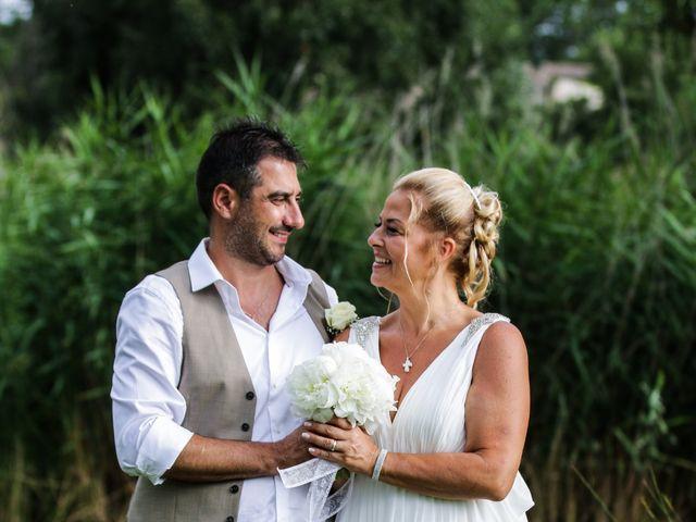 Le mariage de Stéphane et Cécile à Grasse, Alpes-Maritimes 10
