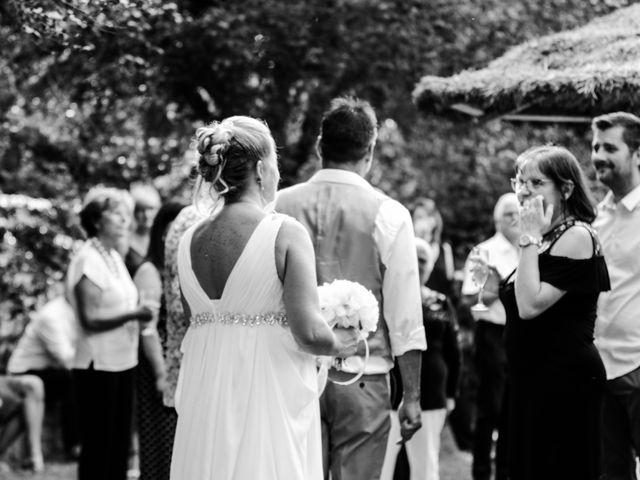 Le mariage de Stéphane et Cécile à Grasse, Alpes-Maritimes 15