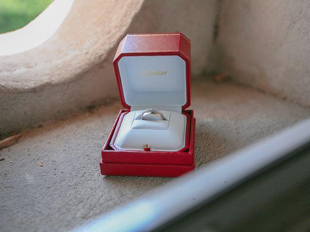Le mariage de Romain et Candice à Lansargues, Hérault 9