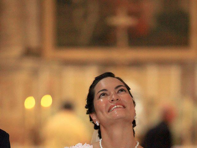 Le mariage de Romain et Candice à Lansargues, Hérault 24