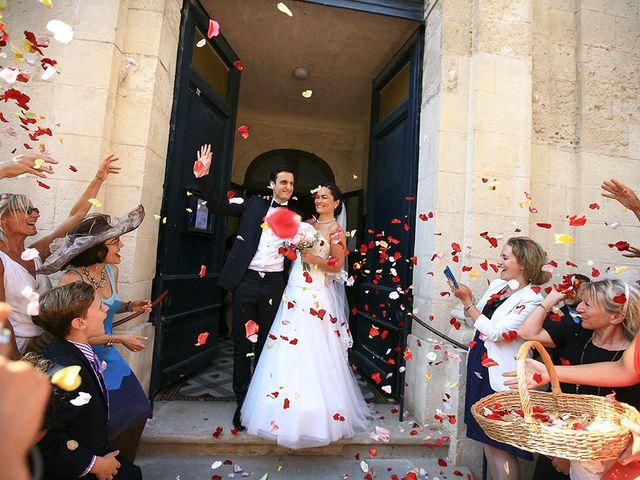 Le mariage de Romain et Candice à Lansargues, Hérault 25