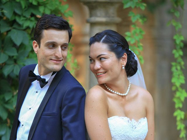 Le mariage de Romain et Candice à Lansargues, Hérault 27