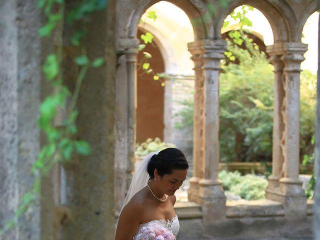 Le mariage de Romain et Candice à Lansargues, Hérault 28