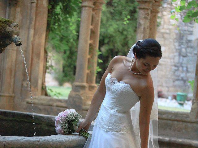 Le mariage de Romain et Candice à Lansargues, Hérault 29