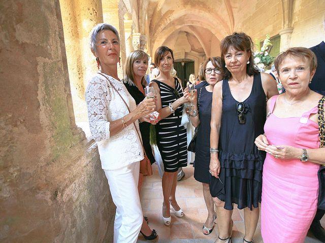 Le mariage de Romain et Candice à Lansargues, Hérault 30