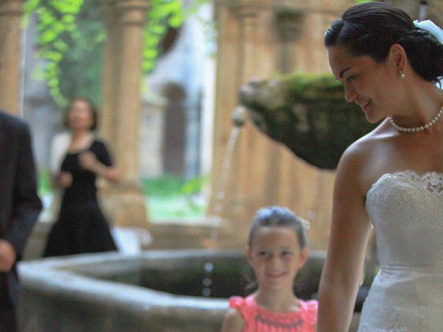 Le mariage de Romain et Candice à Lansargues, Hérault 32