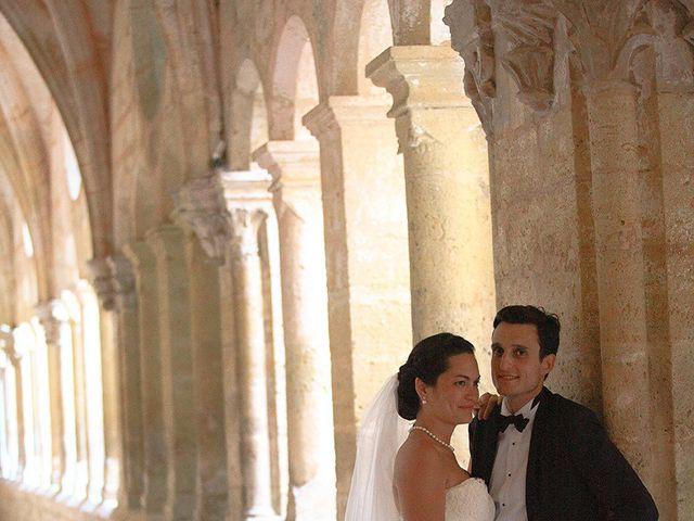 Le mariage de Romain et Candice à Lansargues, Hérault 38