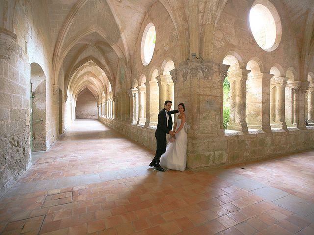 Le mariage de Romain et Candice à Lansargues, Hérault 39