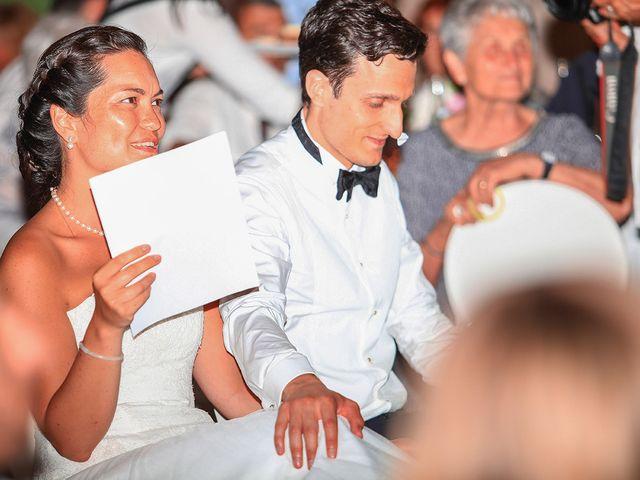Le mariage de Romain et Candice à Lansargues, Hérault 48