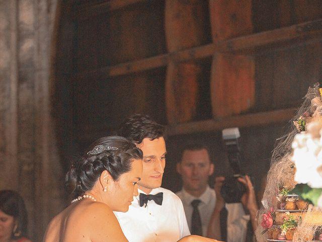 Le mariage de Romain et Candice à Lansargues, Hérault 50