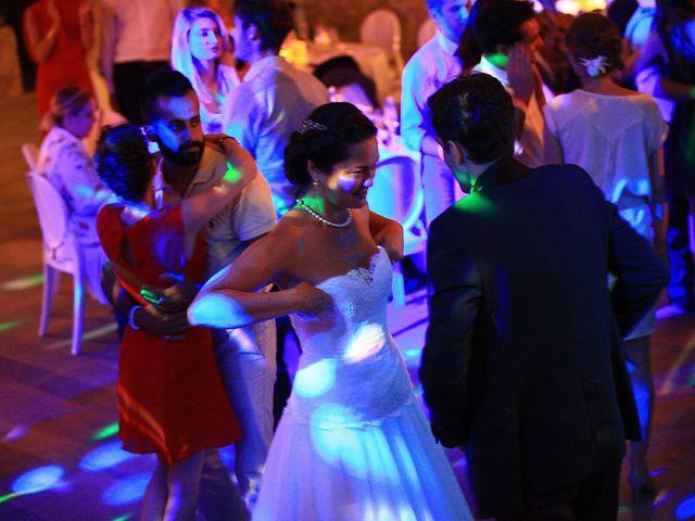 Le mariage de Romain et Candice à Lansargues, Hérault 52