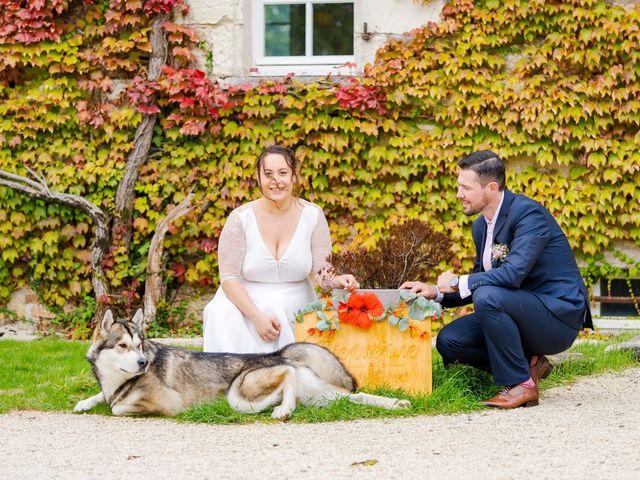 Le mariage de Laurent et Charlène à La Chapelle-sur-Erdre, Loire Atlantique 8