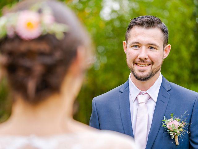 Le mariage de Laurent et Charlène à La Chapelle-sur-Erdre, Loire Atlantique 10