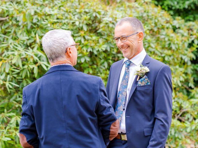 Le mariage de Laurent et Charlène à La Chapelle-sur-Erdre, Loire Atlantique 16