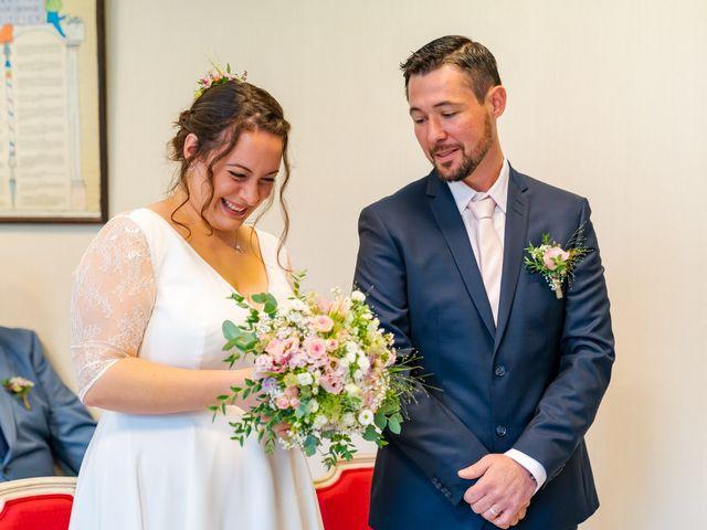 Le mariage de Laurent et Charlène à La Chapelle-sur-Erdre, Loire Atlantique 19
