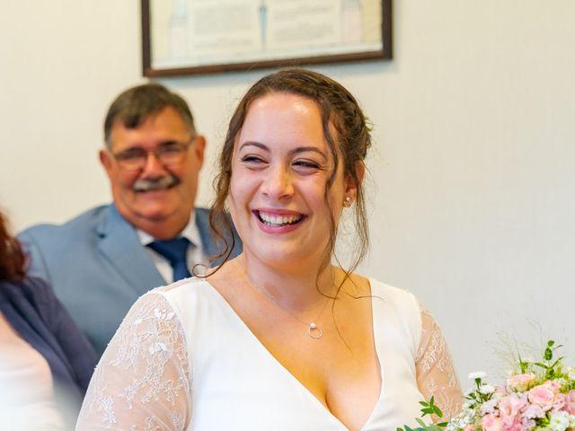 Le mariage de Laurent et Charlène à La Chapelle-sur-Erdre, Loire Atlantique 20