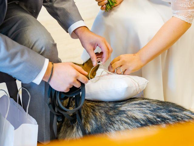 Le mariage de Laurent et Charlène à La Chapelle-sur-Erdre, Loire Atlantique 21