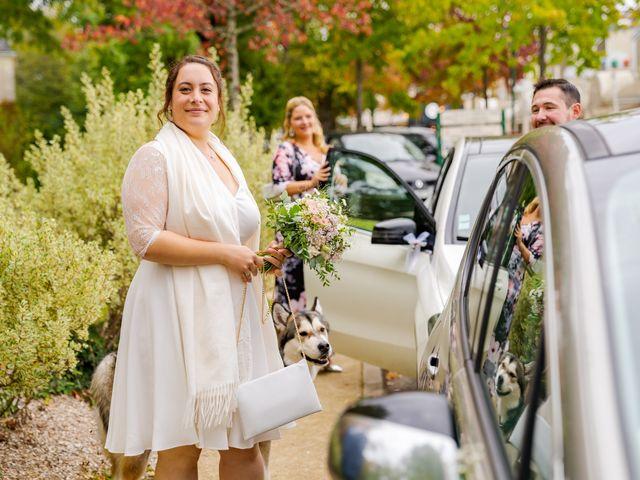 Le mariage de Laurent et Charlène à La Chapelle-sur-Erdre, Loire Atlantique 26