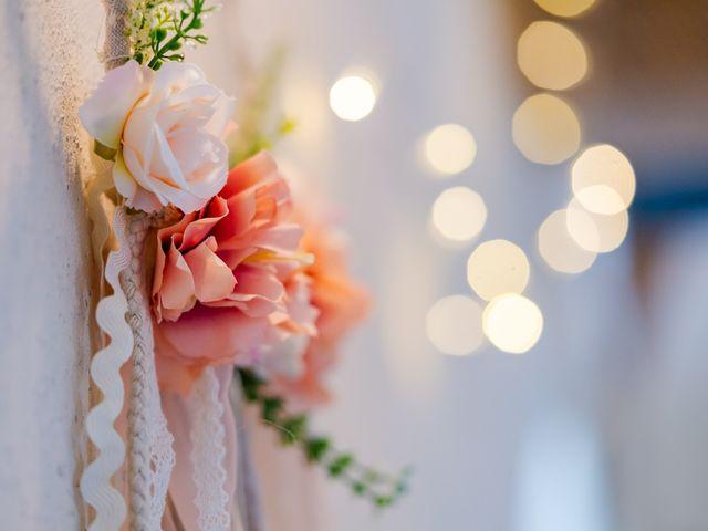 Le mariage de Laurent et Charlène à La Chapelle-sur-Erdre, Loire Atlantique 37