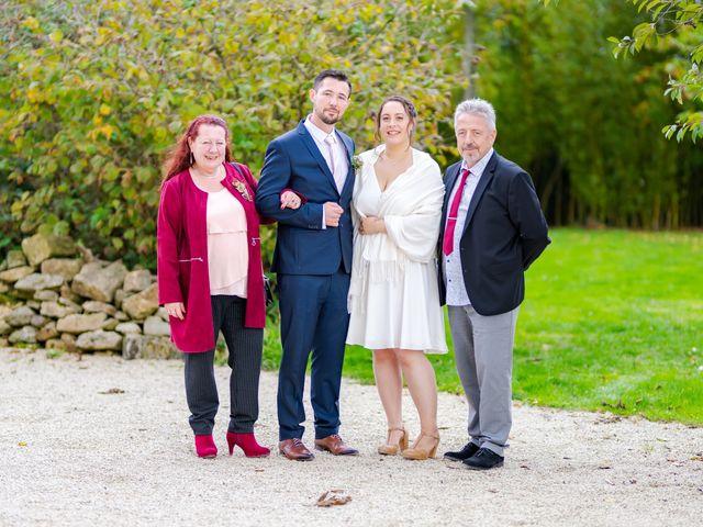 Le mariage de Laurent et Charlène à La Chapelle-sur-Erdre, Loire Atlantique 41