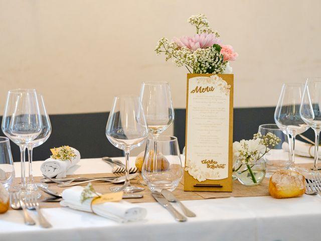 Le mariage de Laurent et Charlène à La Chapelle-sur-Erdre, Loire Atlantique 42