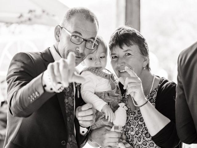Le mariage de Laurent et Charlène à La Chapelle-sur-Erdre, Loire Atlantique 43