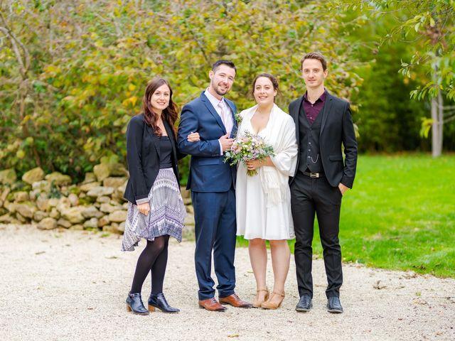 Le mariage de Laurent et Charlène à La Chapelle-sur-Erdre, Loire Atlantique 47