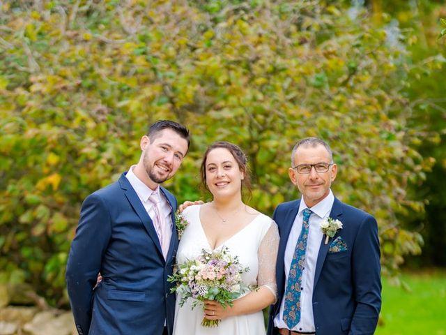 Le mariage de Laurent et Charlène à La Chapelle-sur-Erdre, Loire Atlantique 48