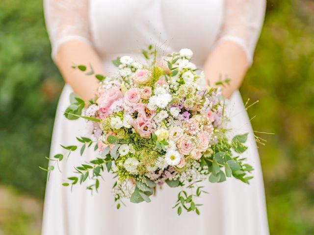 Le mariage de Laurent et Charlène à La Chapelle-sur-Erdre, Loire Atlantique 50