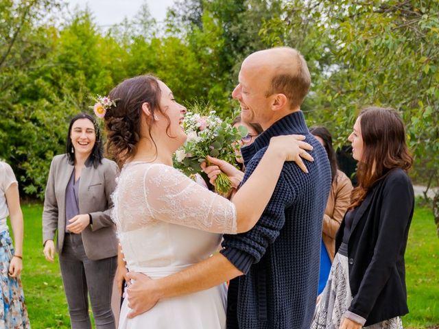 Le mariage de Laurent et Charlène à La Chapelle-sur-Erdre, Loire Atlantique 52