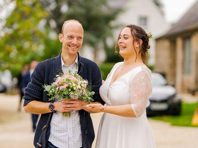 Le mariage de Laurent et Charlène à La Chapelle-sur-Erdre, Loire Atlantique 54