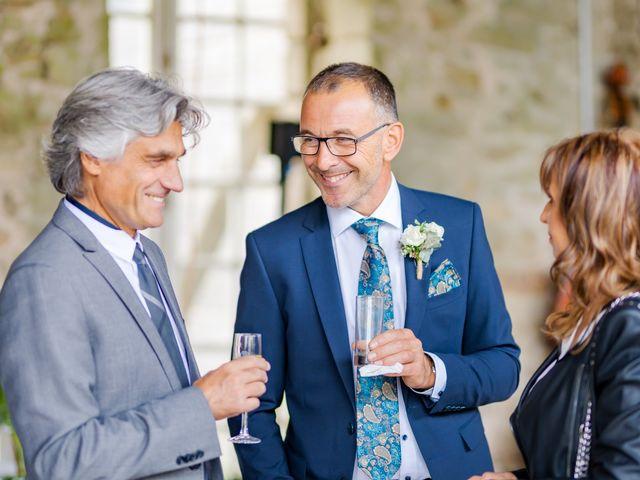 Le mariage de Laurent et Charlène à La Chapelle-sur-Erdre, Loire Atlantique 57