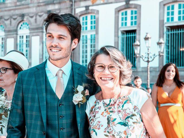 Le mariage de Eric et Fatima à Danne-et-Quatre-Vents, Moselle 7