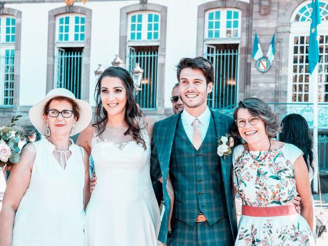 Le mariage de Eric et Fatima à Danne-et-Quatre-Vents, Moselle 8