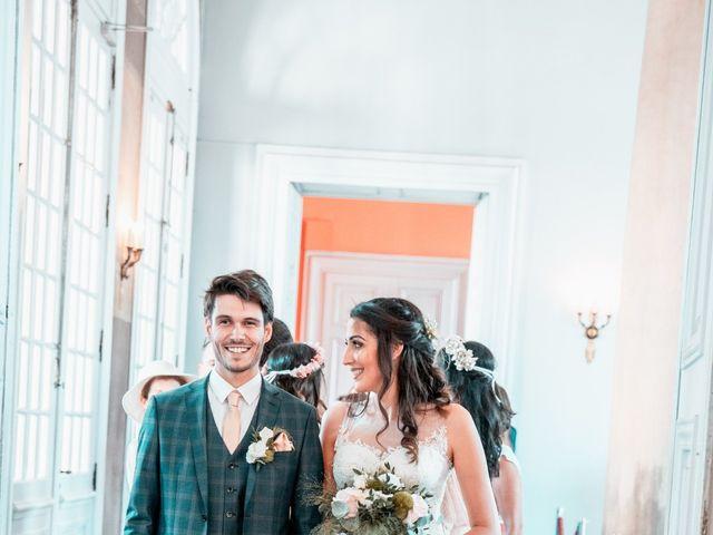 Le mariage de Eric et Fatima à Danne-et-Quatre-Vents, Moselle 17