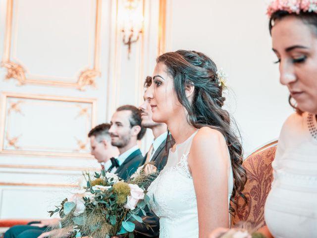 Le mariage de Eric et Fatima à Danne-et-Quatre-Vents, Moselle 19