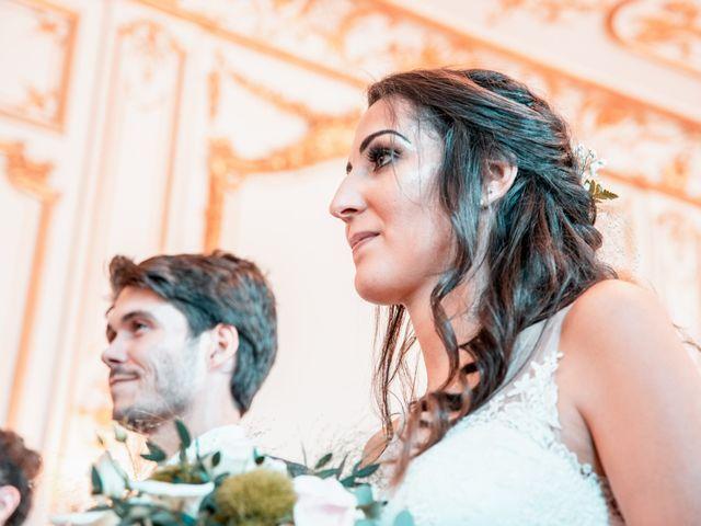 Le mariage de Eric et Fatima à Danne-et-Quatre-Vents, Moselle 21