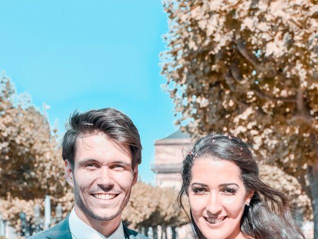 Le mariage de Eric et Fatima à Danne-et-Quatre-Vents, Moselle 28
