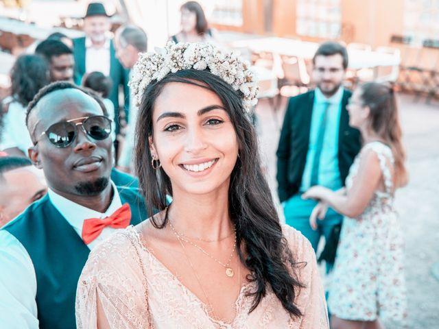Le mariage de Eric et Fatima à Danne-et-Quatre-Vents, Moselle 29