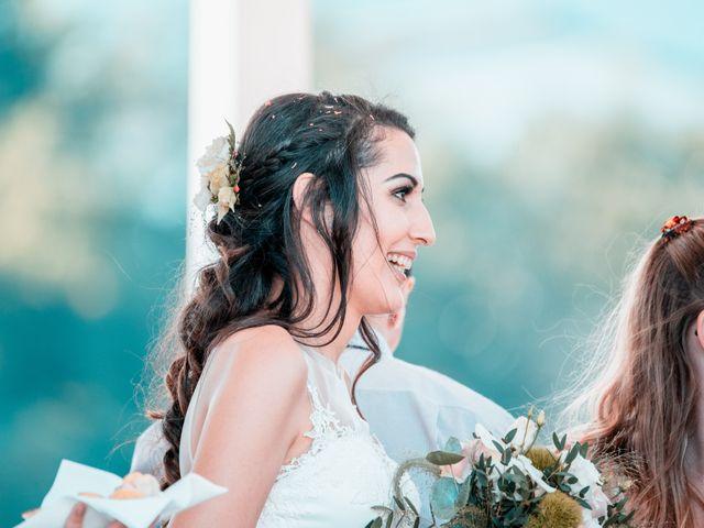 Le mariage de Eric et Fatima à Danne-et-Quatre-Vents, Moselle 49