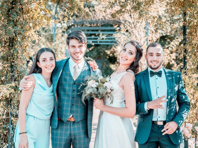 Le mariage de Eric et Fatima à Danne-et-Quatre-Vents, Moselle 54